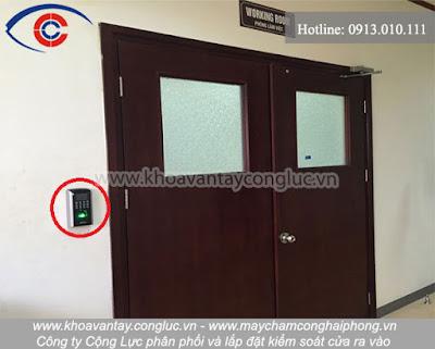 Có thể nói hiện nay công ty TNHH TBCN Cộng Lực là nhà cung cấp và lắp đặt hệ thống kiểm soát cửa tại Hải Phòng, Quảng Ninh, Hải Dương, Thái Bình,… luôn cố gắng mang đến cho khách hàng những sản phẩm tốt và dịch vụ hoàn hảo.