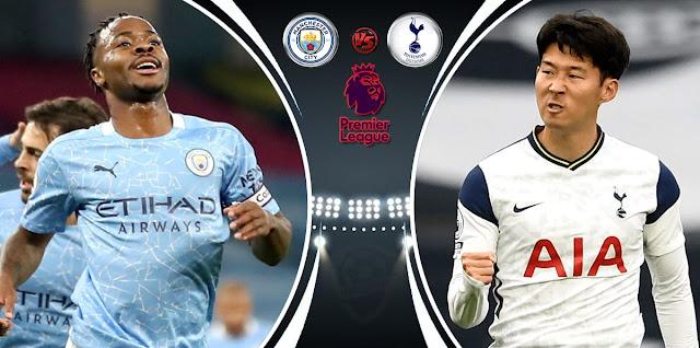 Manchester City vs Tottenham Prediction & Match Preview
