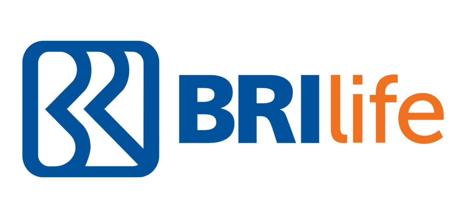 Logo BRI Life Format PNG