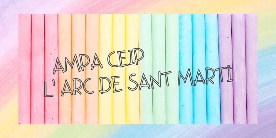 AMPA L'Arc de St. Martí