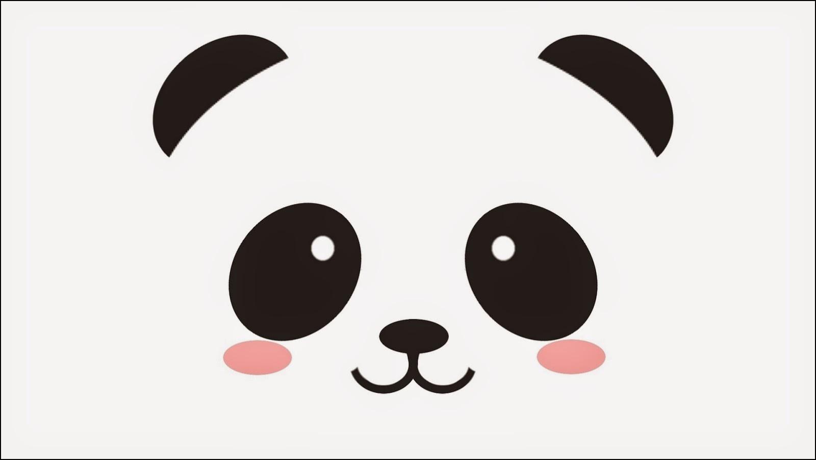 Wallpapers Oso Panda Tiernos