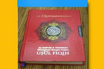 Pengertian Qiyas Pembahasan Ushul Fiqh