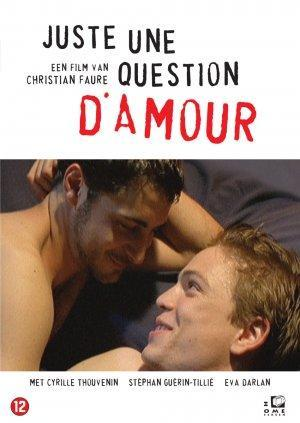 Solo Una Cuestion de Amor - Juste une question d'amour - PELICULA - Francia - 2000
