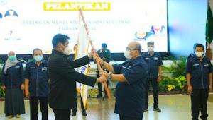 Hari Ini, Pengurus JMSI Riau Resmi Dilantik