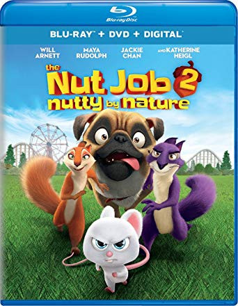Watch Online The Nut Job 2 2017 Hindi Dual Audio 750MB BluRay 720p ESub Free Download bolly4ufree.in