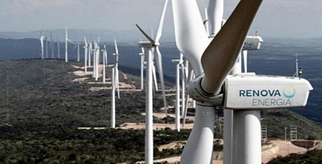 BNDES aprova R$ 1 bilhão para parque eólico da Casa dos Ventos