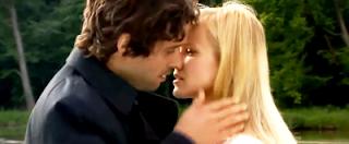 Bacio Sebastian Luisa Tempesta d'amore