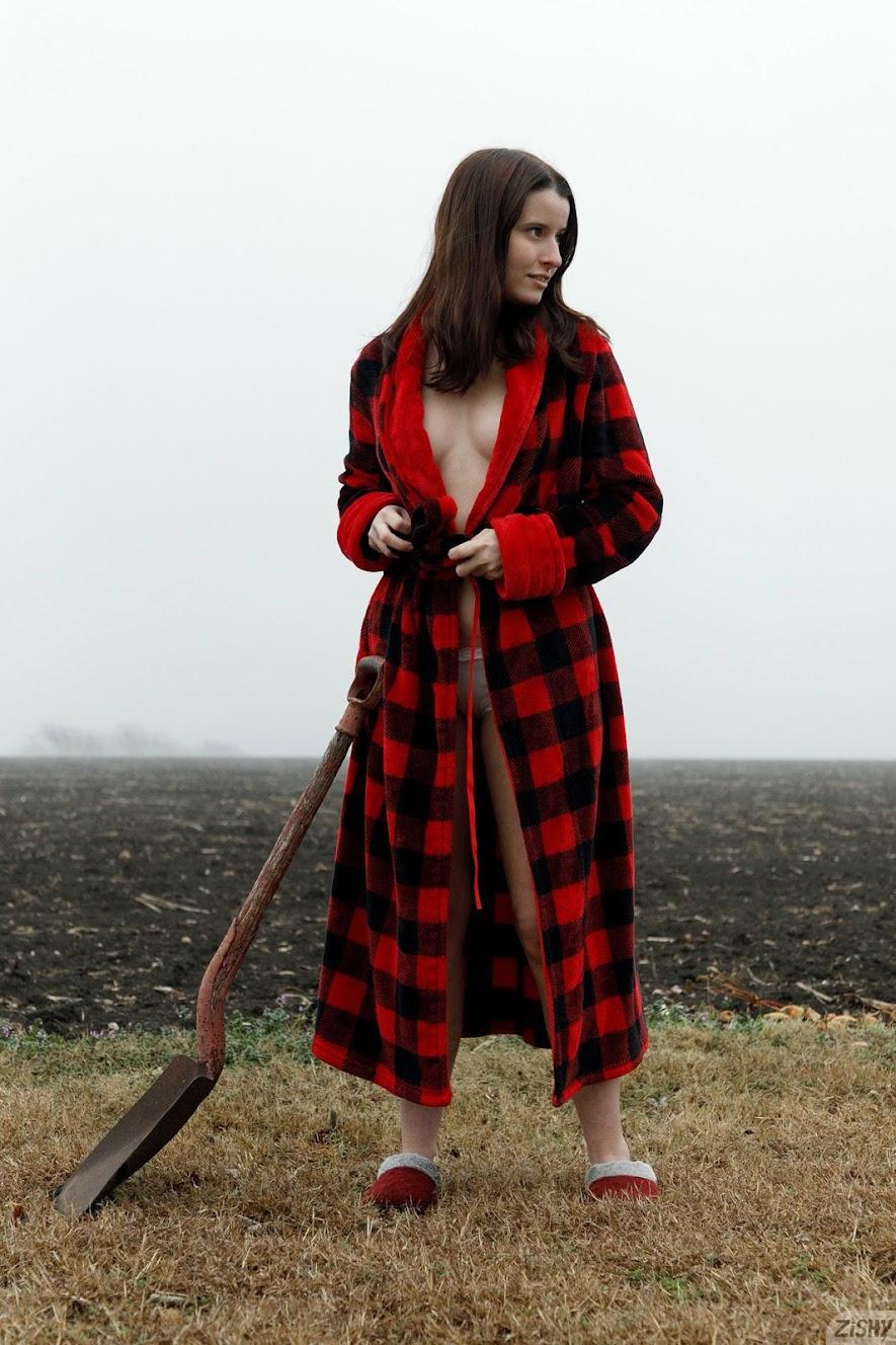 [Zishy] Dorothy Channing - God's Country sexy girls image jav