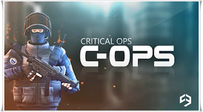 Download Game Critical Ops Mod Apk