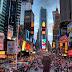 Πανικός στην Times Square της Νέας Υόρκης - Νόμιζαν ότι δέχονταν επίθεση (Βίντεο)