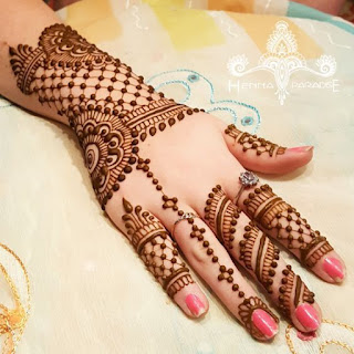 Mehndi Designs with Videos for 2020