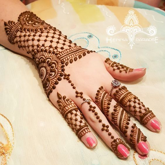 Stunning Mehndi Designs With Videos For 2020 Get Yourself Awesome Look Daily Infotainment