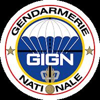 France's National Gendarmerie Intervention Group