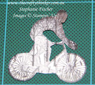 #thecraftythinker #stampinup #inkitstampitbloghop #masculinecard #cardmaking #enjoylife #masking , Masculine Card, Enjoy Life, Winter Woods, Ink it, Stamp it Design Team Blog Hop, Stampin' Up Australia Demonstrator, Stephanie Fischer, Sydney NSW