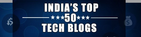 Top Blogs to Follow in India : Award Winning Blog