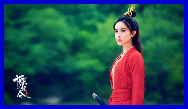 The Untamed - Zoey Meng Ziyi as Wen Qing