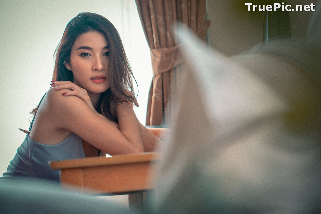Image Thailand Model - Ness Natthakarn (น้องNess) - Beautiful Picture 2021 Collection - TruePic.net - Picture-56