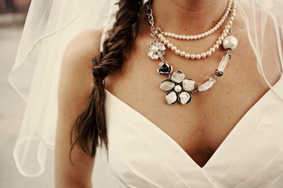 Eyes On Party  Choose A Perfect Necklace for Your Party 130401c64