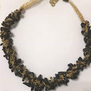 bijoux handmade per la notte di San Silvestro