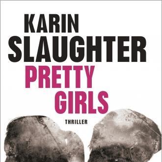 Pretty Girls de Karin Slaughter