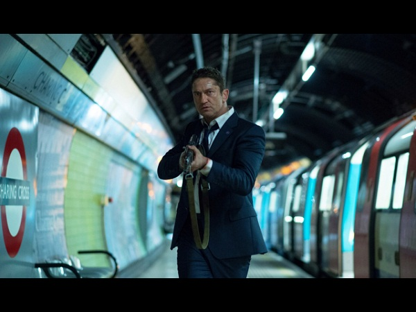 Film London Has Fallen (2016)