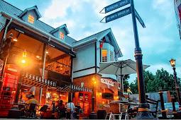 Review Cafe Brick Jogja - Alamat Dan Daftar Harga Menu Cafe Brick Jogja