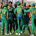 Pakistan vs West Indies 3rd ODI Full Scorecard 2016