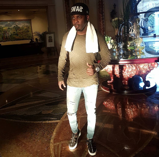 comedian ay south africa movie