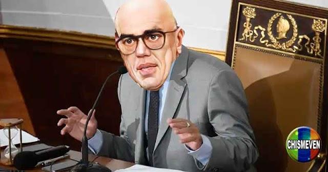 Jorge Rodriguez ordenó secuestrar a Emilio Graterón, Gilber Caro, Luis Somaza y Hasler Iglesias para torturarlos