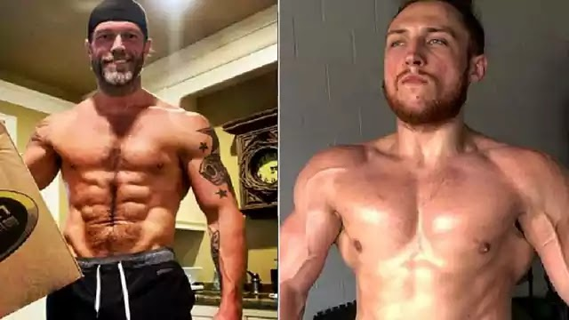 5 WWE Superstars Who Have Undergone Incredible Body Transformations