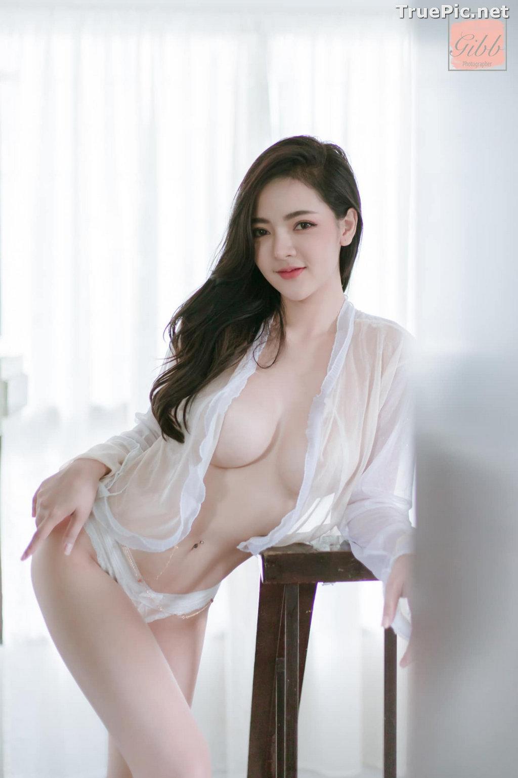 Image Thailand Sexy Model - Montakan Kaengraeng - Hot Meow Meow Kitten - TruePic.net - Picture-1