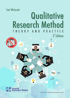 QUALITATIVE RESEARCH METHOD: THEORY AND PRACTICE