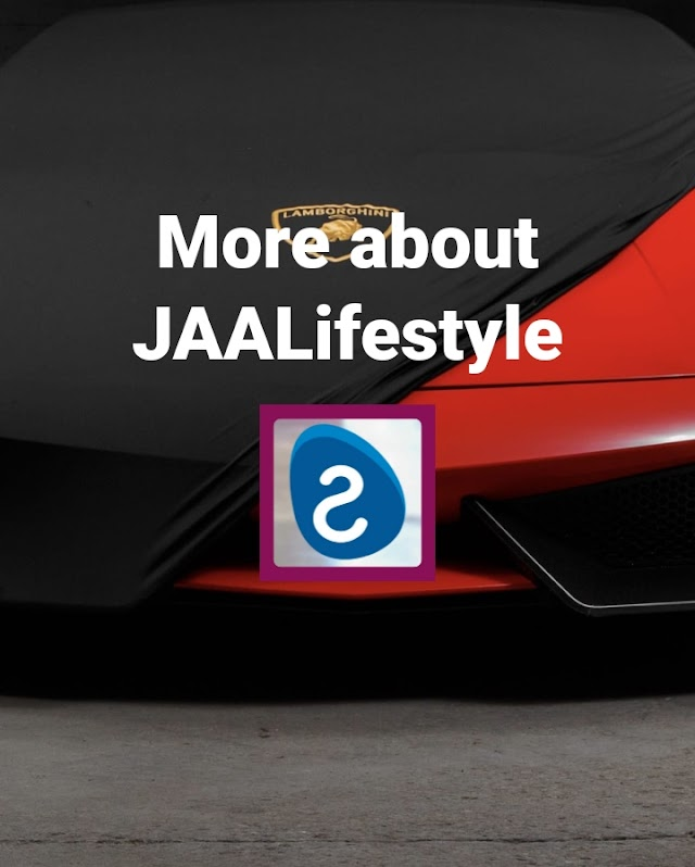 What You Need To Know About JAALifestyle https://jaalifestyle.com