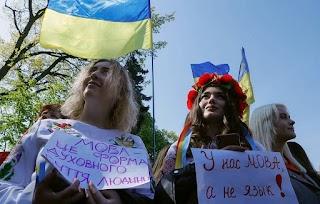 """""""Зі своєю Оленою російською говори!"""" Кондратюк різко відреагував на ідею про мову для Донбасу"""