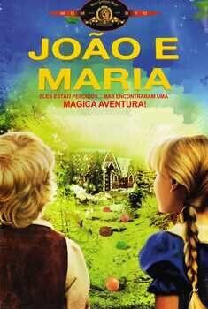 João e Maria Torrent - BluRay 1080p Dual Áudio