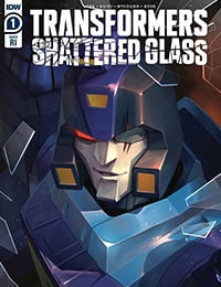Transformers: Shattered Glass