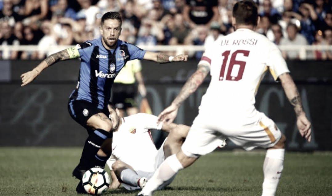 Diretta ROMA-ATALANTA Streaming, dove vedere il posticipo di Serie A in televisione e sul web