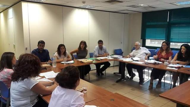 Φάκελος Bvlgari: Συνάντηση για την εξέλιξη των διαδικασιών
