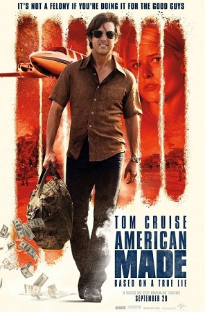 Film American Made 2017