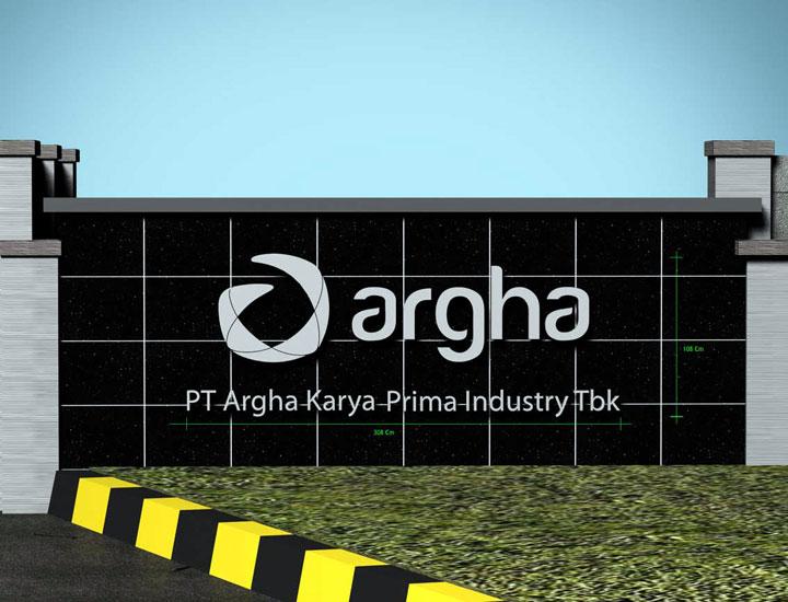 Loker Bogor Jawa Barat - Lowongan Kerja PT Argha Karya Prima Industry Tbk