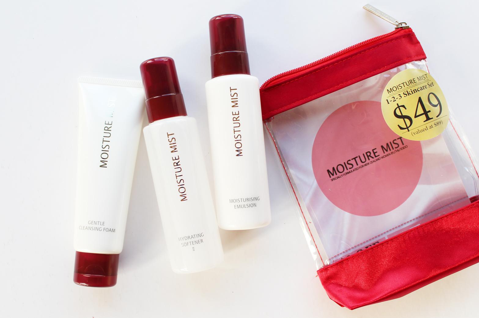MOISTURE MIST + ZA | Mother's Day Gift Sets - CassandraMyee