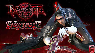 bayonetta 100 save pc