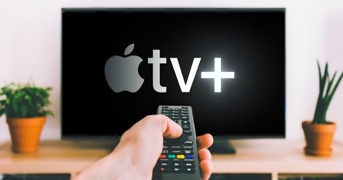 Çevrimiçi Dizi ve Film Platformu Apple TV+ Geliyor