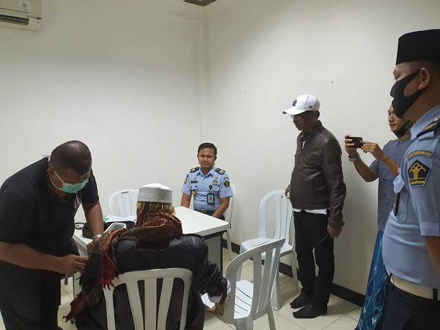 Habib Bahar Ditangkap Lagi, PA 212: Tindakan Kriminalisasi Ulama