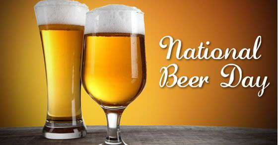 National Beer Day Wishes for Instagram