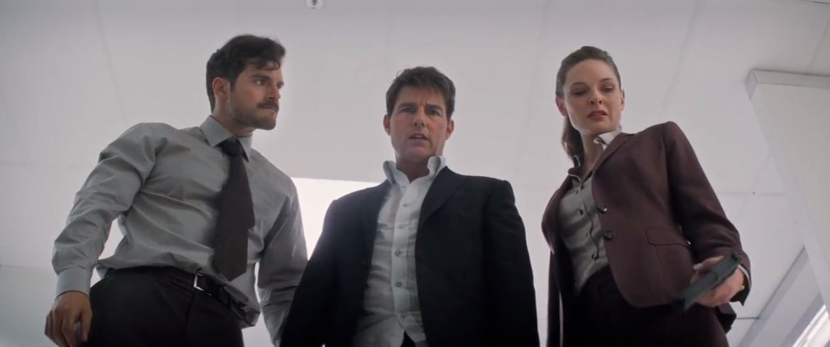 Mission: Impossible - Fallout (2018) - Screenshots