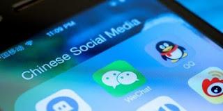 WeChat denies storing user conversations