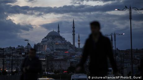 Τουρκικό ίδρυμα στοχοποιεί δημοσιογράφους της DW