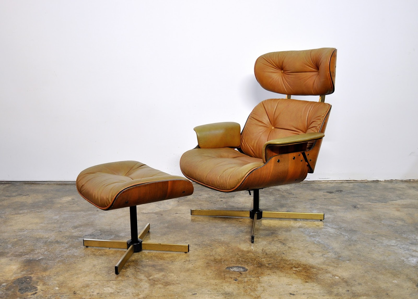 selig eames chair wheelchair express select modern september 2015