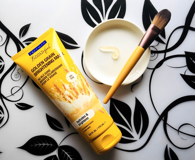 freeman-golden-gran-brightening-mask-product-review